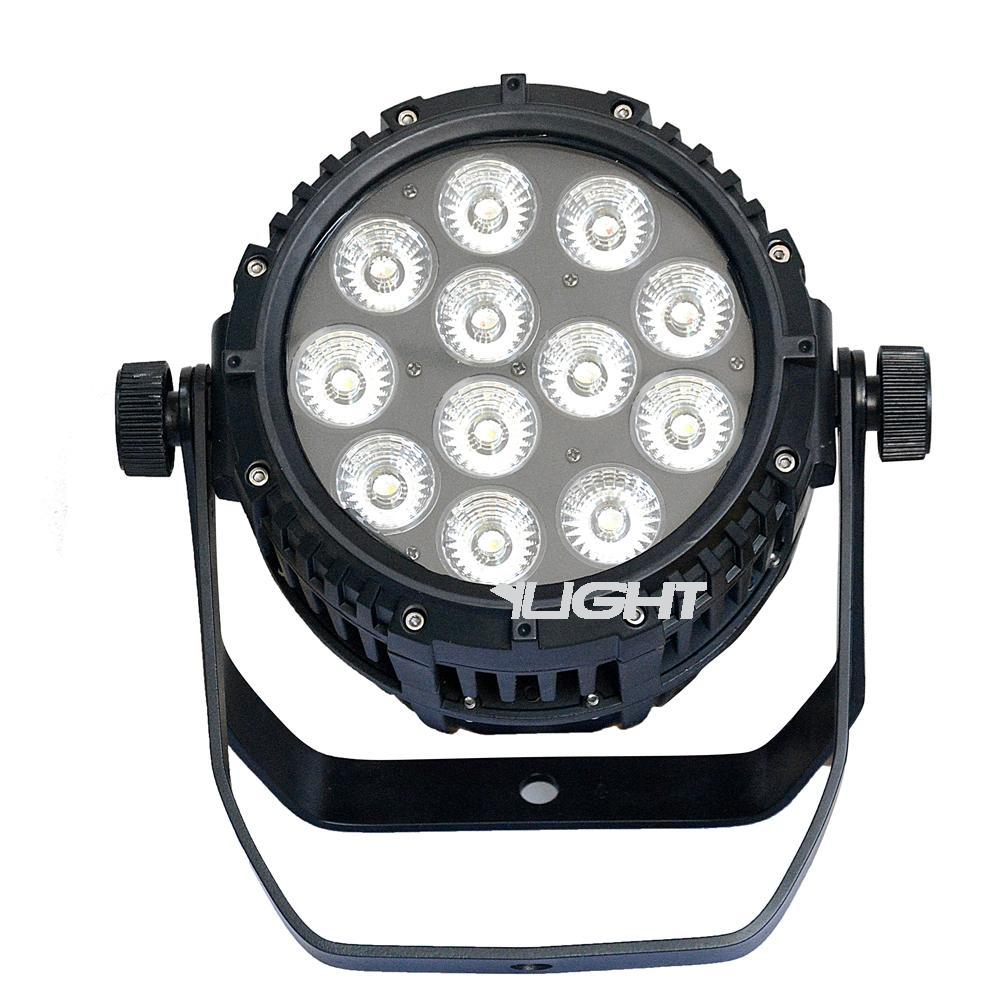 WP1210-5_ ylight_WP1210_High_brightness_LED_PAR_Fixtures
